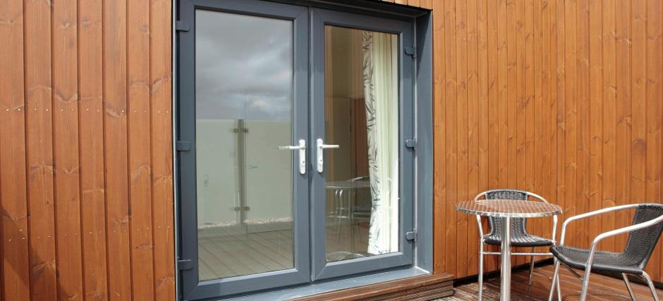 Replacement upvc aluminium windows doors for Local windows and doors